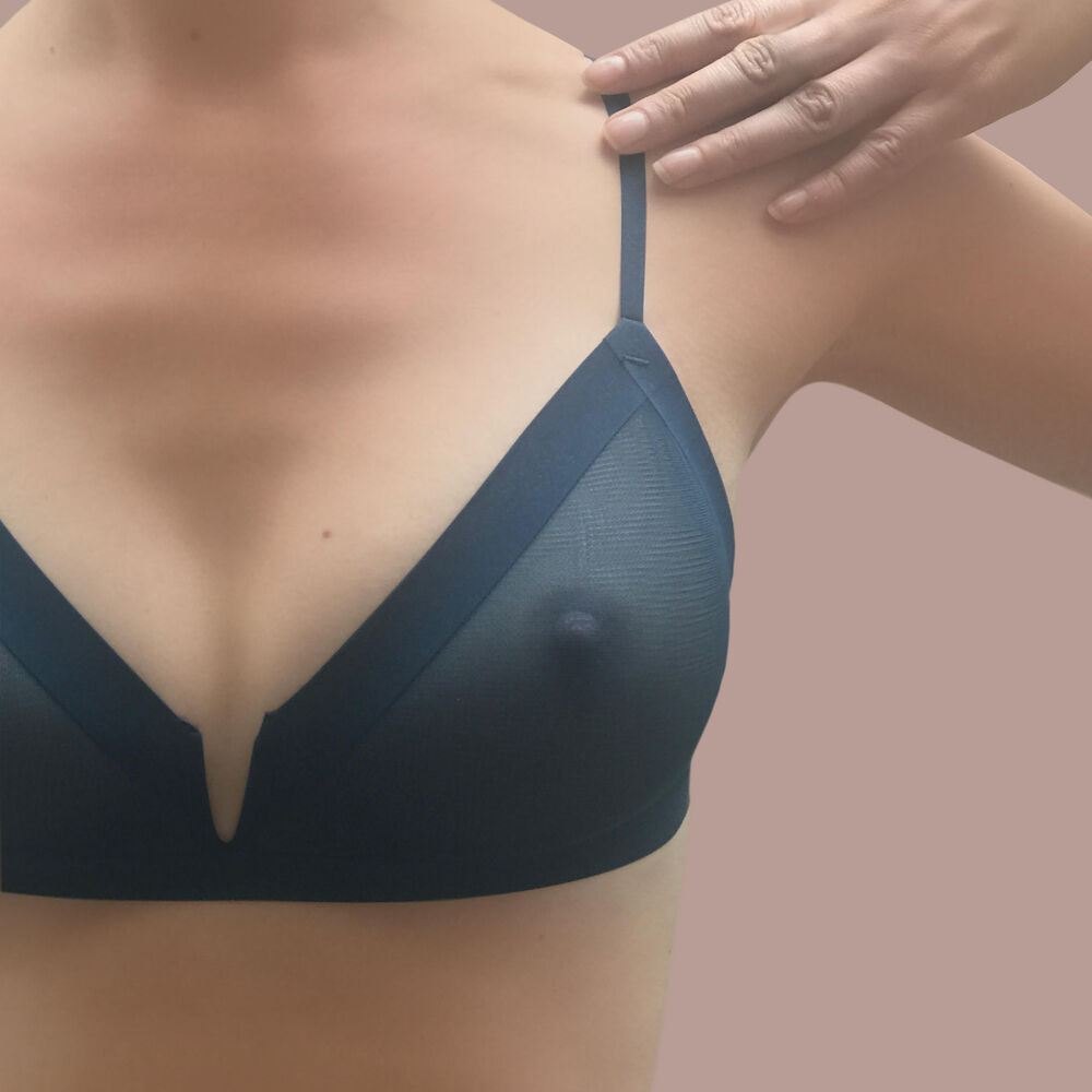 Soft bra petroline.