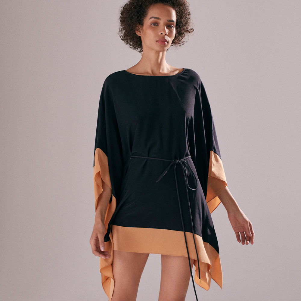 Tunic livystone black.